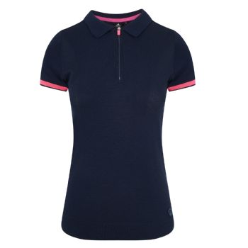 Eurostar Polo Shirt - Eva